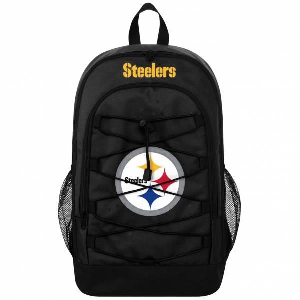 Pittsburgh Steelers NFL Bungee Fan Rucksack BPNFBNGPS