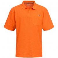 Skechers Herren Polo-Shirt Foreman flame SW14510