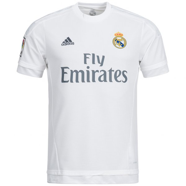 Real Madrid adidas Heim Trikot Kinder S12659