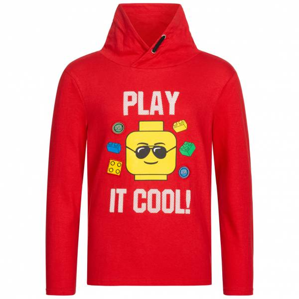 LEGO play it cool Kinder Longsleeve LIC-6-001