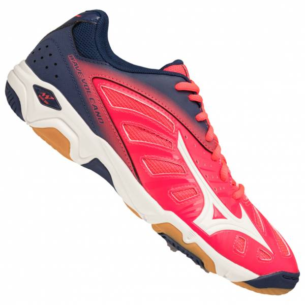 Mizuno Wave Volcano Women handball shoes X1GB1580-65