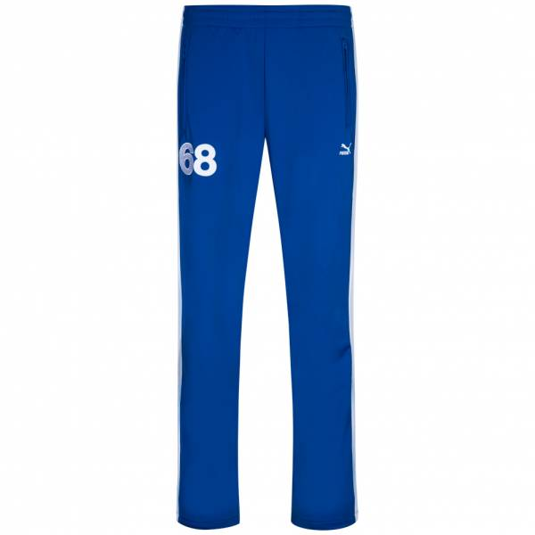 fe480cff512f Italy FIGC PUMA Archive T7 Track Pants Men s Training Pants 740802 ...