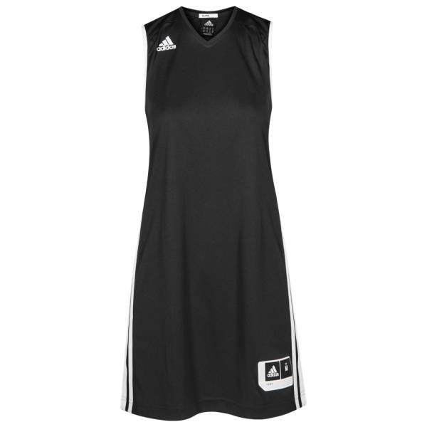 adidas Ekit 2.0 Climacool Jersey Damen Basketball Trikot Kleid O22394