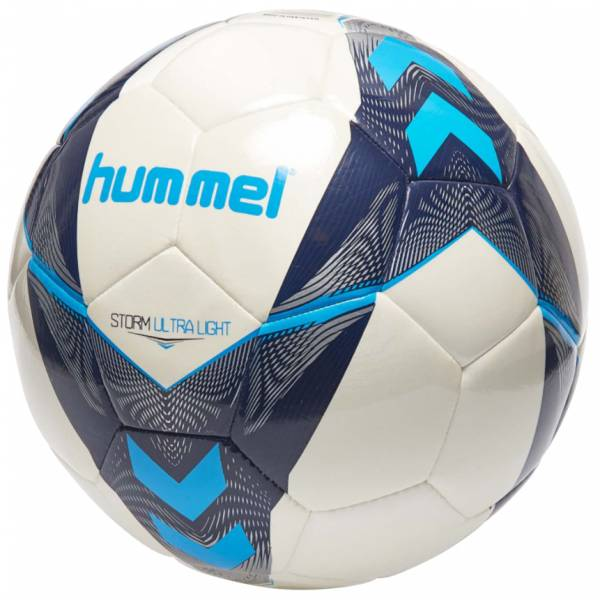 hummel Storm Ultra Light Fußball 091836-9814