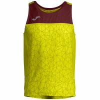 Joma Flash Running Top Herren Lauf Singlet 100669.400
