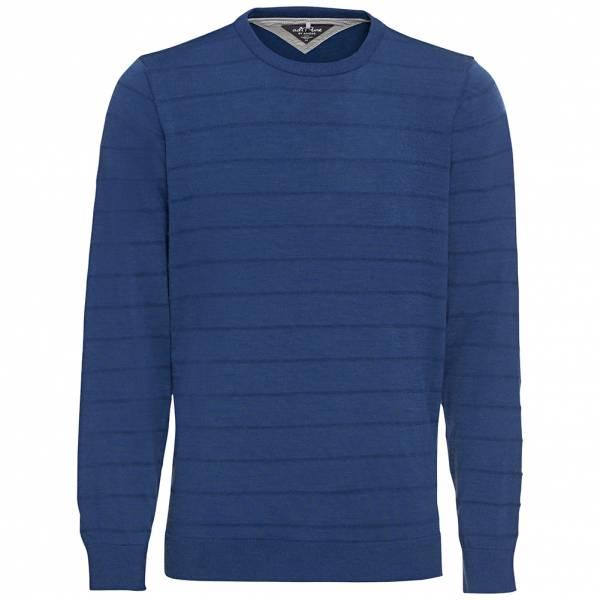 adidas Adipure Spring Crewneck Herren Golf Sweatshirt FL5530