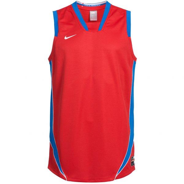 Nike Game Jersey Basketball Trikot 268954-657