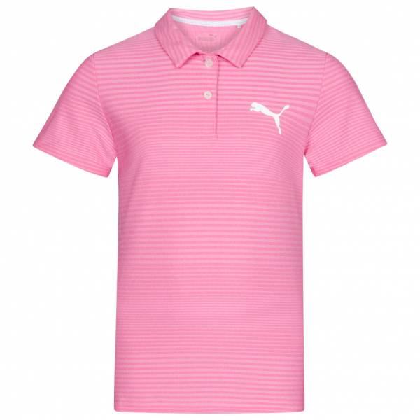 PUMA Pounce Aston Kinder Golf Polo-Shirt 576029-07