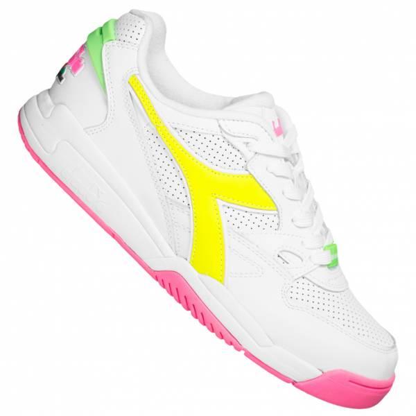 Diadora Heritage Fluo Pack Rebound Ace Sneaker 501.175546-C3772