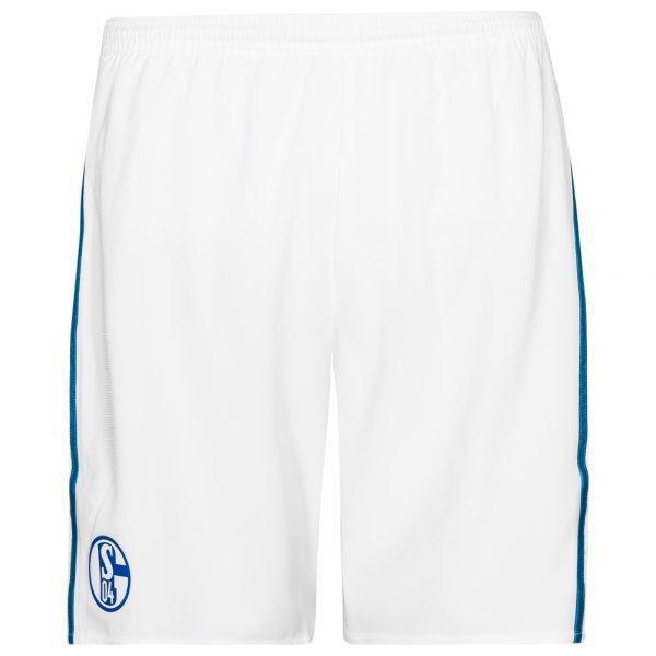 FC Schalke 04 adidas Auswärts Spieler Short Player Issue S18829