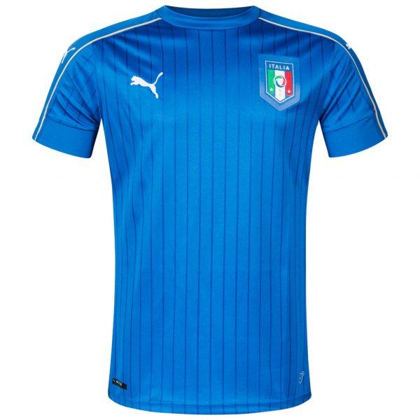 Italien PUMA Herren Heim Trikot 748933-01