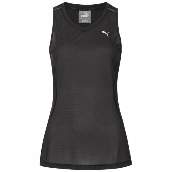 PUMA Damen Core-Run Tank Lauftop 515032-01