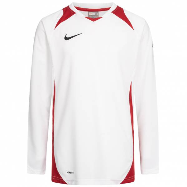 Nike DryFit Niño Camiseta de manga larga 252541-102