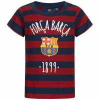 FC Barcelona Forca Barca 1899 Baby T-Shirt FCB-3-314