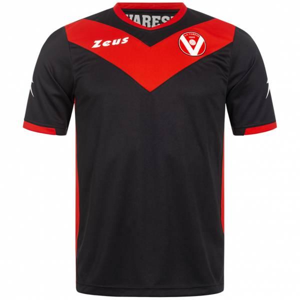 Varese Calcio SSD Zeus Herren Ausweich Trikot VAR-13