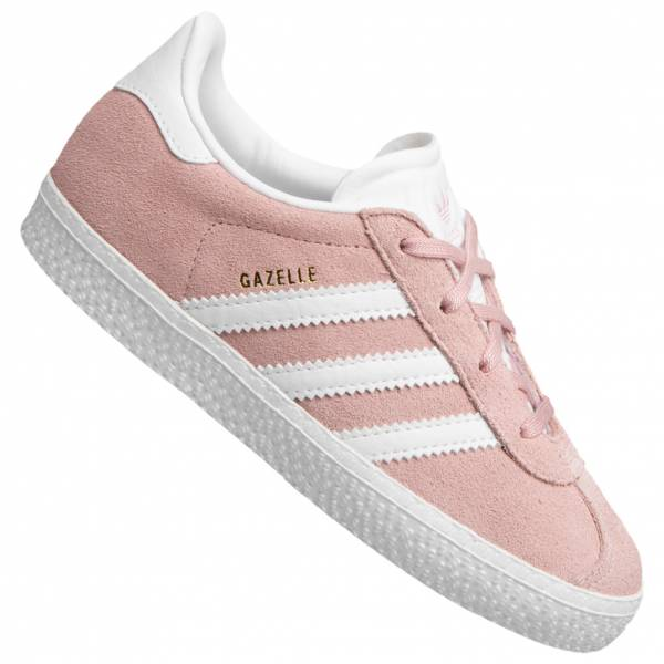 92636b9c5e6 adidas Originals Gazelle Kinder Sneaker BY9566 ...