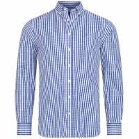 Hackett London Classic Check Hombre Camisa casual HM305379-551