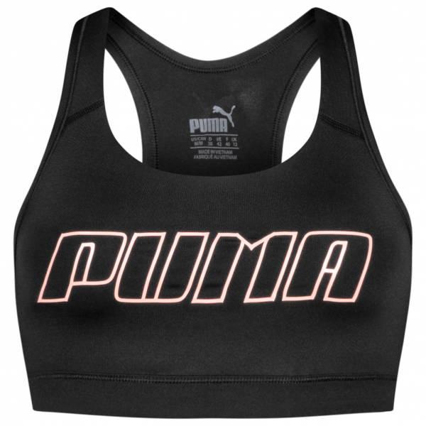 PUMA 4Keeps Mid Impact Damen Sport BH 516996-19