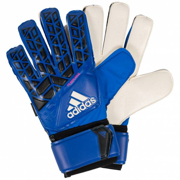 adidas ACE Fingersave Goalkeeper's Gloves AZ3685