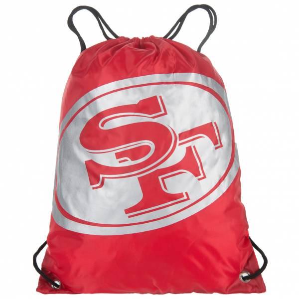 San Francisco 49ers NFL Fade Gym Bag Sportbeutel LGFLPNFGYMSF