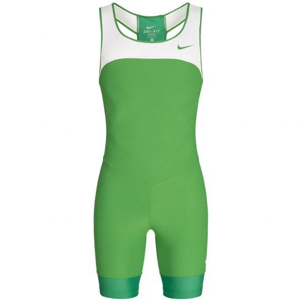 Nike Team Unitard Herren Leichtathletik Sprint Einteiler 418881-378