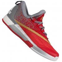 adidas Grazylight Boost 2 Herren Basketballschuhe AQ8468