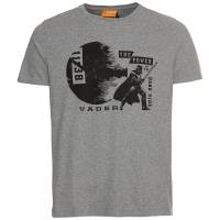GOZOO x Star Wars Power of the Dark Side Herren T-Shirt GZ-1-STA-258-M-GM-1