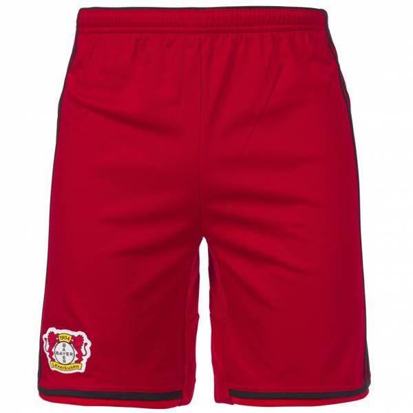 Bayer 04 Leverkusen adidas Heim Shorts Kinder F51280