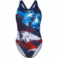 HEAD SWS Jack Olympic PBT USA Damen Badeanzug 452356-USA