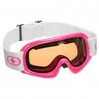 No Fear Skibrille rosa