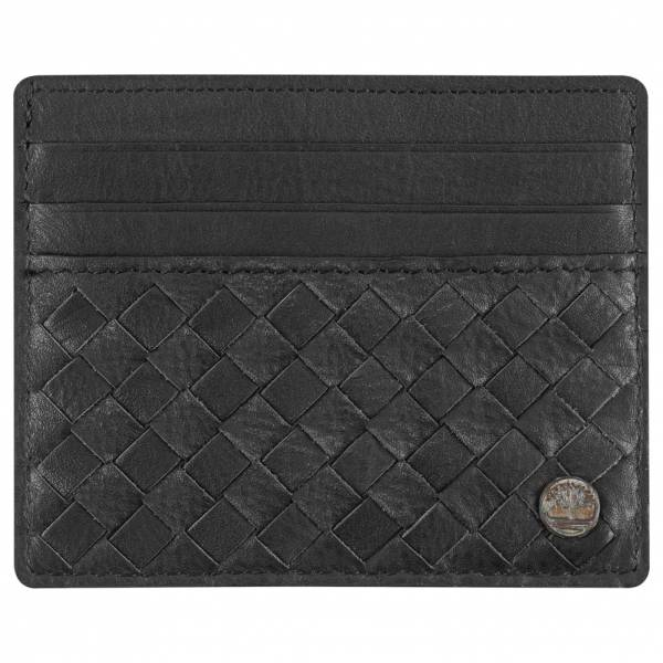 Timberland Mousam Leather Business Card Holder A1DOO-001