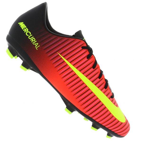 Nike Mecurial Vapor XI FG Kinder Fußballschuhe 831945-870