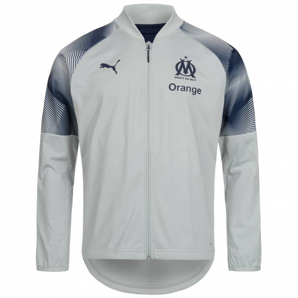 Olympique Marseille PUMA Herren Trainingsjacke 754652-02