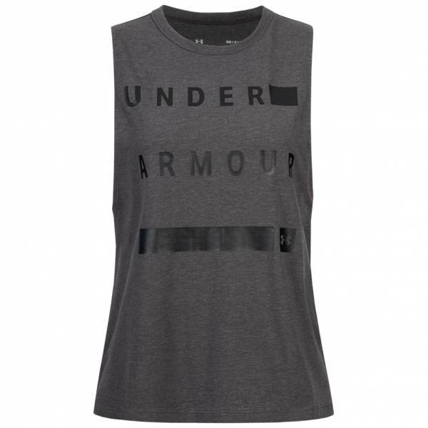 Under Armour Graphic Muscle Women Sports Tank Top 1310482-019