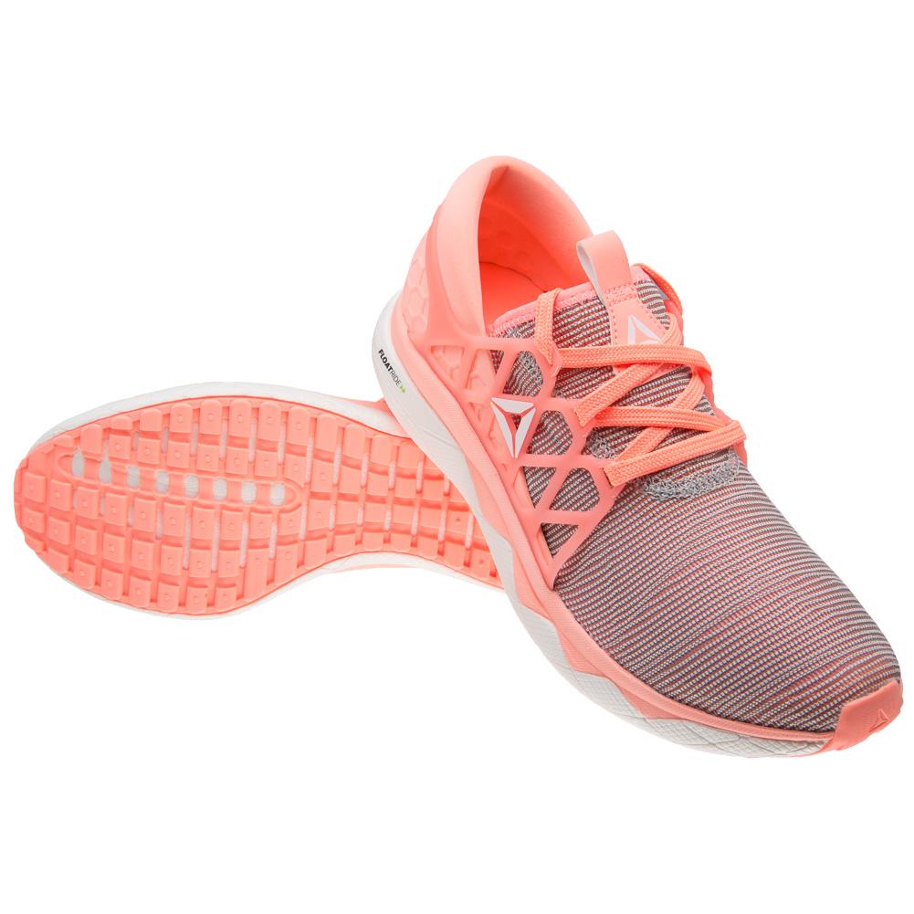 Reebok Floatride Run Flexweave Damen Laufschuhe CN5239