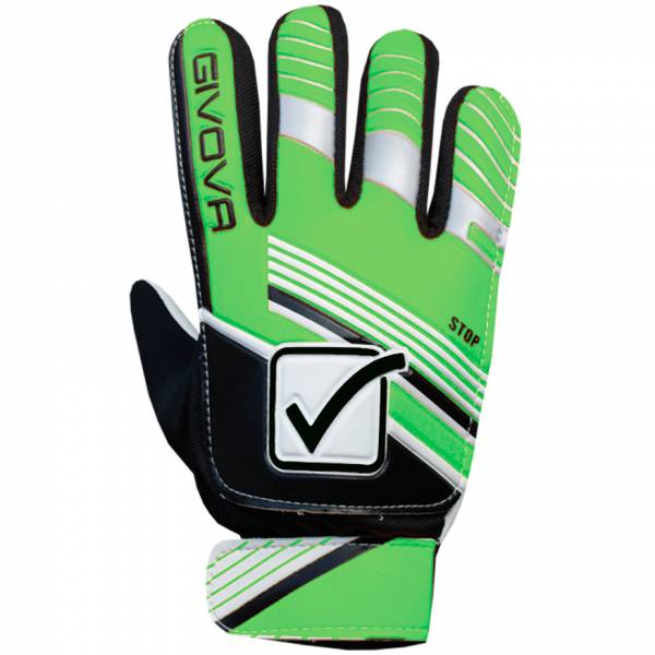 Givova Stop Goalkeeper's Gloves GU09-3410