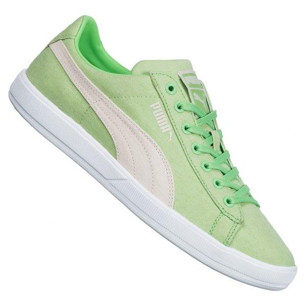 PUMA Archive Lite Lo Washed Canvas Unisex Sneaker 355883-05