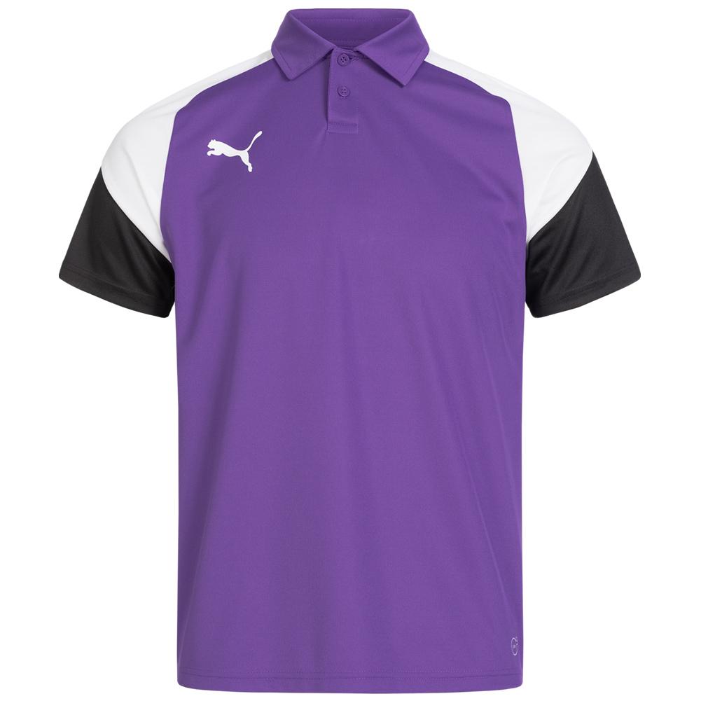 PUMA Esito 4 Polo Shirt 655225-10