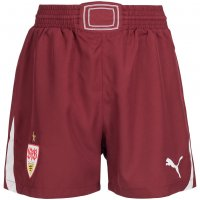 VfB Stuttgart PUMA Kinder Home & Away Shorts 737579-02