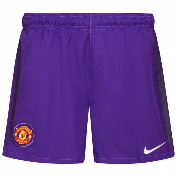 Manchester United FC Nike Kinder Shorts 382463-545
