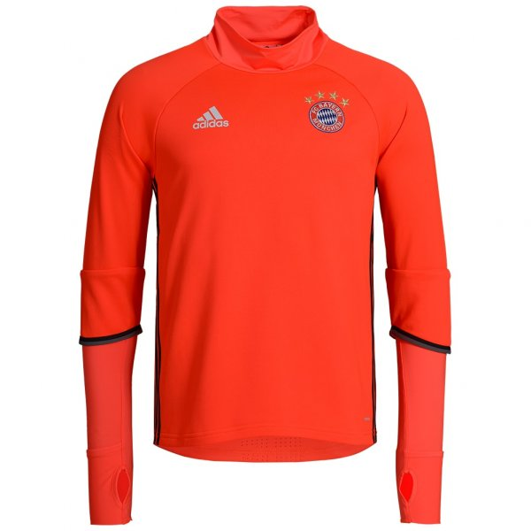 FC Bayern München Herren Trainings Top Sweat AO0290
