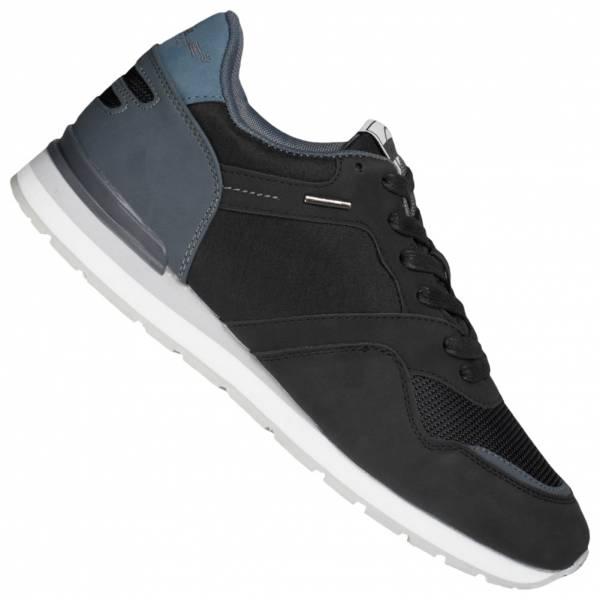 BASILE Noir Herren Sneaker BAM91374203