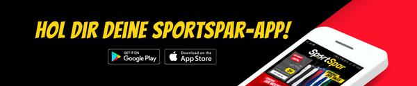 Sportspar App