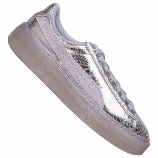PUMA Basket Platform Ns Women s Sneaker 364587-02  da15bc74f