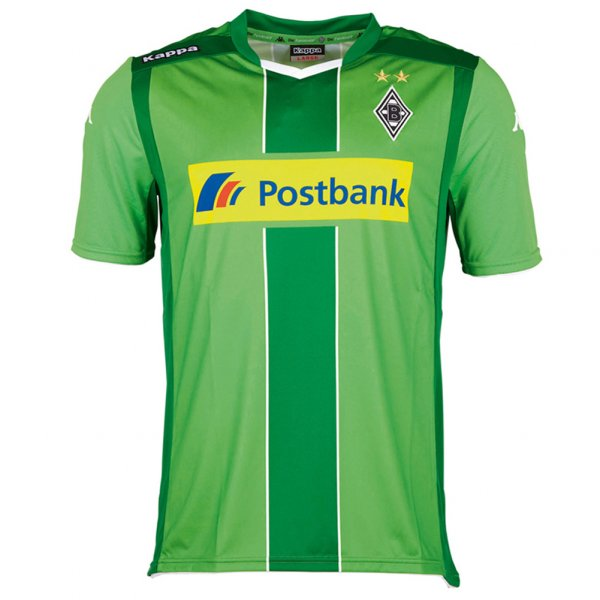 Borussia Mönchengladbach Kappa Auswärts Trikot 402002
