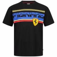 PUMA Scuderia Ferrari Heren T-shirt 596139-02