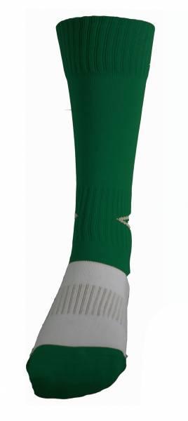 Umbro Teamwear Fussball Stutzen grün