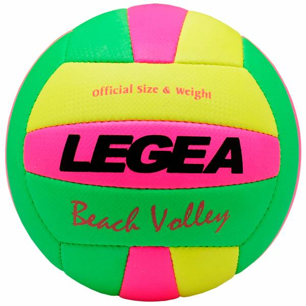 Legea Ball Beach Volleyball P349-403628