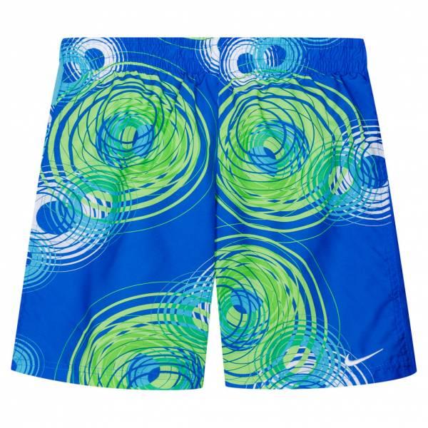 Nike Kinder Poly Mesh Bade Shorts 412838-446