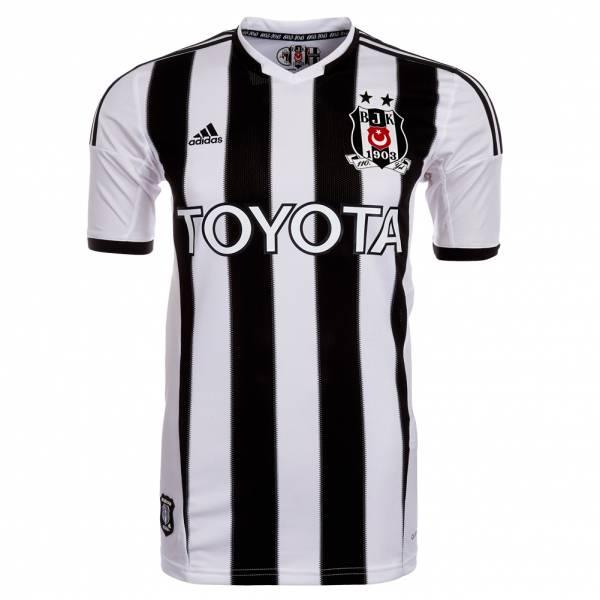 Besiktas Istanbul adidas Trikot Heim D03355